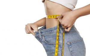 What is a Healthy Body Image and Weight?
